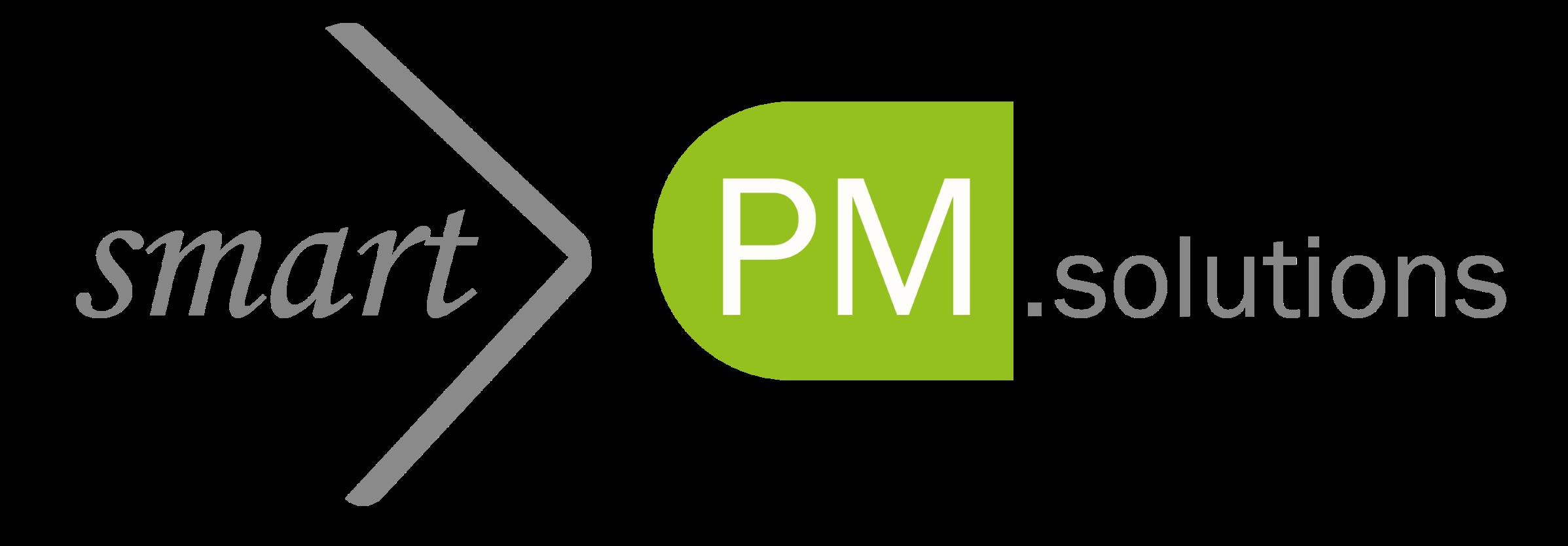 smartpm.solutions Logo